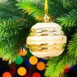 Christmas decoration — Stock Photo #2873668