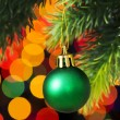 Christmas decoration — Stock Photo #2873913