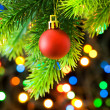 Christmas decoration — Stock Photo #2875323