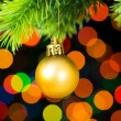 Christmas decoration — Stock Photo #2875336