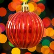 Christmas decoration — Stock Photo #2875368