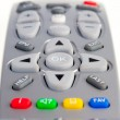 Stock Photo: Television remote control