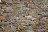 Stone fortification — Stockfoto