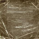 Grunge dark background with scratches — Stock Photo