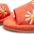 Slippers — Stock Photo