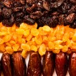 Dried fruits — Stock Photo #2892736