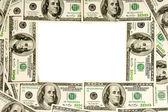Dollar — Stockfoto