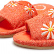 Royalty-Free Stock Photo: Slippers