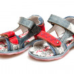 Sandals — Stock Photo #3472312