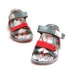 Sandals — Stock Photo #3472324
