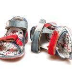 Sandals — Stock Photo #3472343