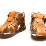 Sandals — Stock Photo #3472353