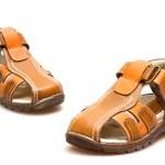 Sandals — Stock Photo #3472357