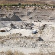 Stock Photo: Sand-pit 12