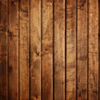 Wood texture with natural patterns - 图库照片