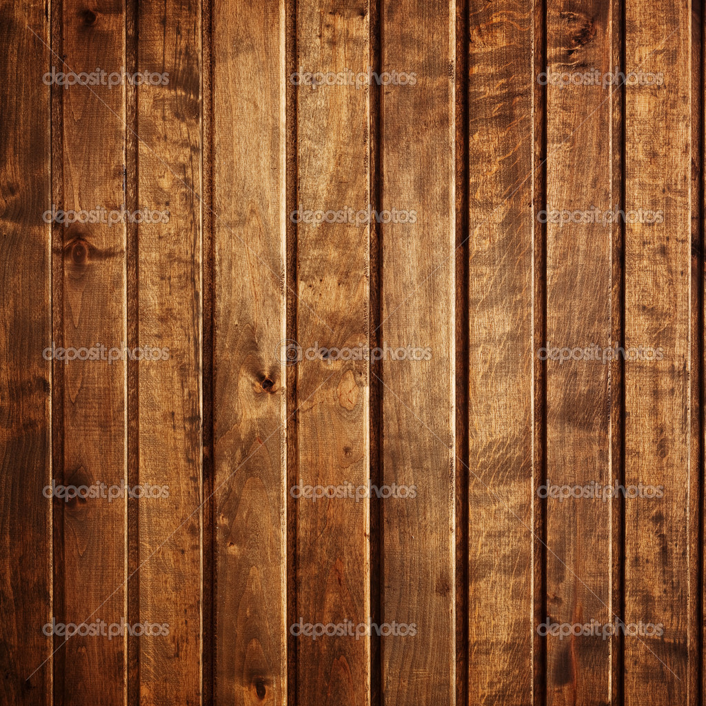 The brown wood texture with natural patterns — Stock Photo #5118523