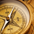Compass — Stock Photo #5121045