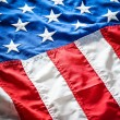 Flag USA — Stock Photo