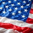 Flag USA — Stock Photo #5129613