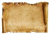 Alten blatt papier — Stockfoto