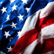 Flag USA — Stock Photo #5130598