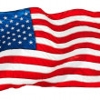 Flag USA — Stock Photo #5131015