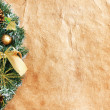 Christmas wreath — Stock Photo #5136724