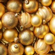 christmas balls — Stock Photo #5137125