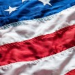 Flag USA — Stock Photo #5138292