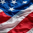 Flag USA — Stock Photo #5138294