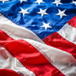 Flag USA — Stock Photo #5138421