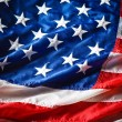 Flag USA — Stock Photo #5138456