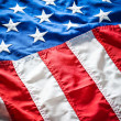Flag USA — Stock Photo #5138851