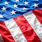 Flag USA — Stock Photo