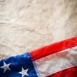Flag USA — Stock Photo #5138908
