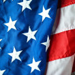 Flag USA — Stock Photo #5140360