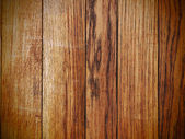 Wood background, oak board — Stock Photo