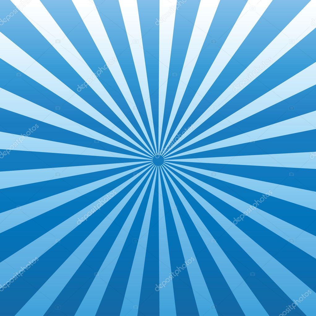 Sun Texture Blue — Stock Vector #3900085