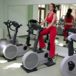 Health Club — Stock Photo #3539270