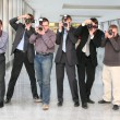 Paparazzi 2 — Stock Photo
