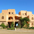 Stock Photo: Arabic house