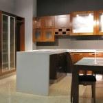Kitchen 8 — Stock Photo