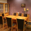 Dinning room — Stock Photo #3642478