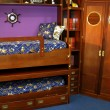 Playroom 7 stateroom — Stock Photo