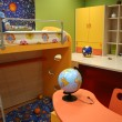 Stock Photo: Child's room 2