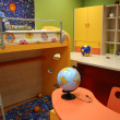 Child's room 2 — Stock Photo #3642504
