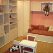 Playroom 5 - Stock Photo