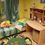 Playroom 3 — Stock Photo
