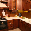 Kitchen — Stock Photo #3642512