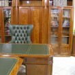 Cabinet library - Stock Photo